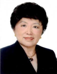 監  事  --  王秀姿 Elizabeth Hwong