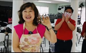 2021-09-12 雙十台灣美食料理