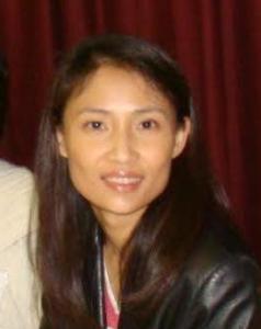 財務長  --  李瑞芬  Julie Li