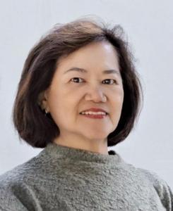 監  事  --  洪良冰 Nancy Chen